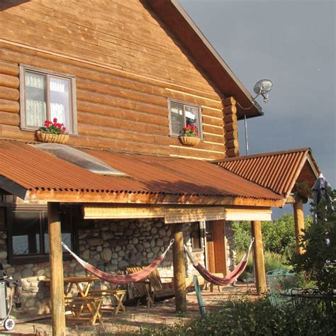 rocky mountain cabin rental near aspen colorado