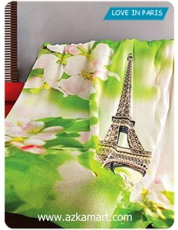 Bedcover Kintakun Uk180x200 Motif The selimut frozen toko selimut sprei bedcover murah