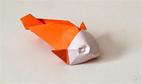 Original Origami - un faire part de naissance original kiwimage