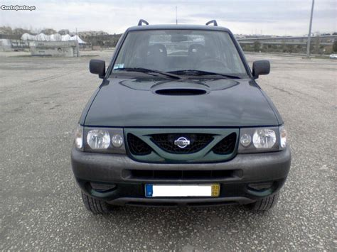 nissan terrano 2003 2003 nissan terrano ii r20 pictures information and