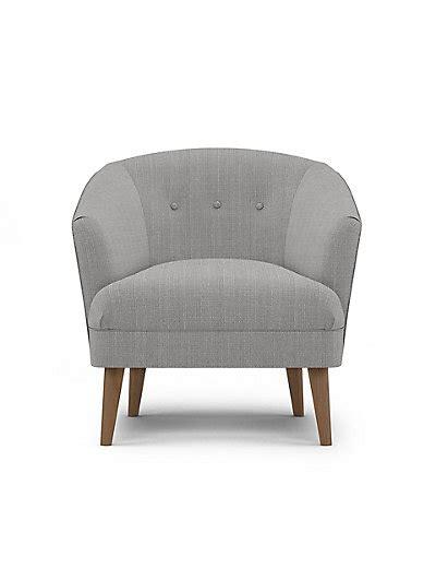 m s armchair benni armchair soljen grey m s