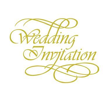 invitation design logos wedding invitations by design