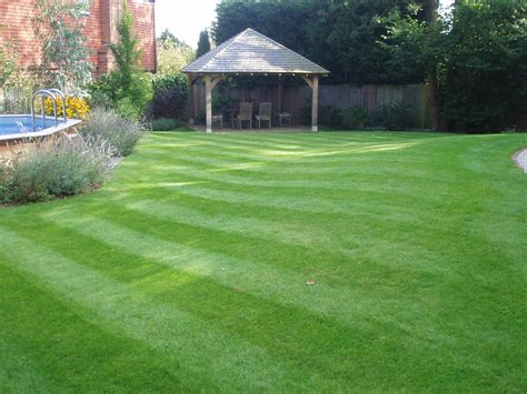 lawn garden garden lawn sevenoaks lawns comany kent