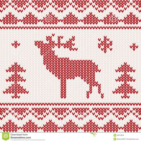 christmas knit wallpaper christmas knitted background in red color royalty free