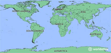 lithuania location on world map where is lithuania where is lithuania located in the
