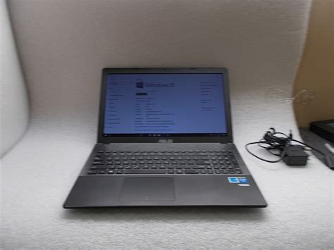 Laptop Asus X551ma Sx284d asus x551ma rcln03 n2815 1 86ghz 4gb 500gb windows 10 pro garland computers