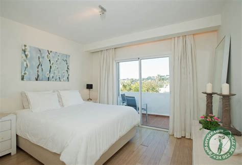 2 Bedroom Apartment Golf Sur Golf Service Book Golf Times In Spain Green Fee