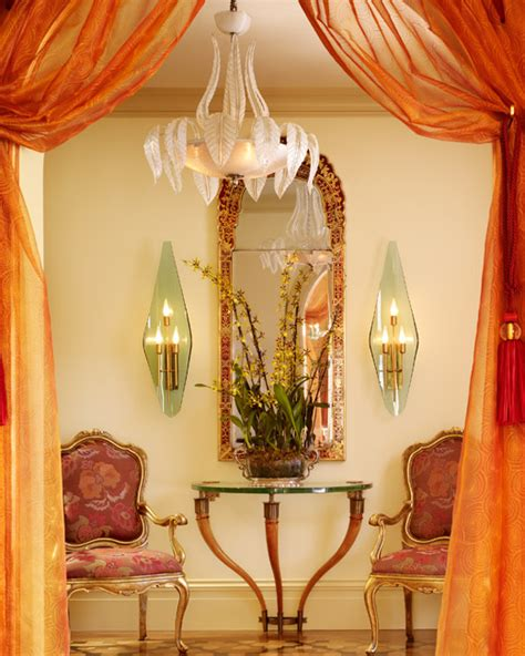 moroccan inspired curtains going exotic the moroccan way hautecrib