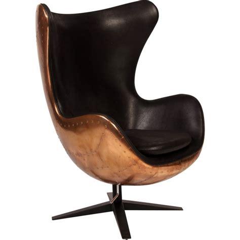 aviator egg chair arne jacobsen modern classics