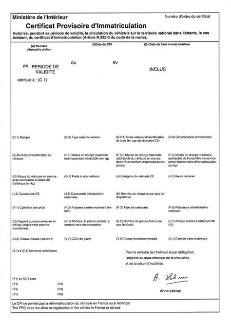 immatriculation des cyclomoteurs - Page 6
