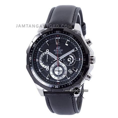 Jam Tangan Keren Sport Casio Edifice 536 Hitam Biru harga sarap jam tangan edifice efr 554l 1av kulit hitam