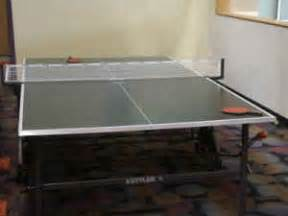 cheap ping pong tables craigslist the bleader reader the chicago reader s