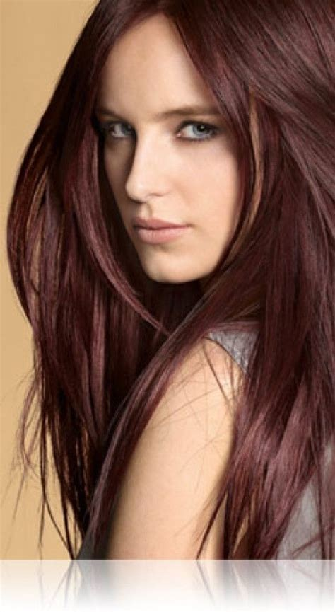 red brunette hair color over 50 17 best images about hair on pinterest cosmetology