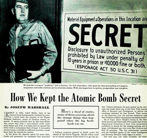 manhattan the army and the atomic bomb classic reprint books narratives of manhattan project secrecy restricted data