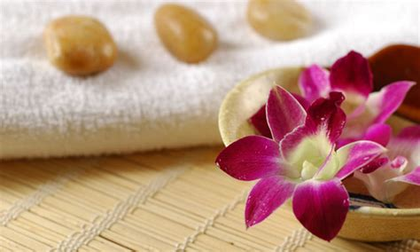 Tranquility by Comfort Wrap Spa Package