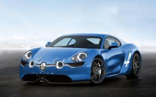 Renault Alpine Renault Alpine For Sale Of 2017 News Autoscoope