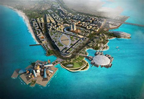saadiyat island abu dhabi tender for saadiyat island cultural district work