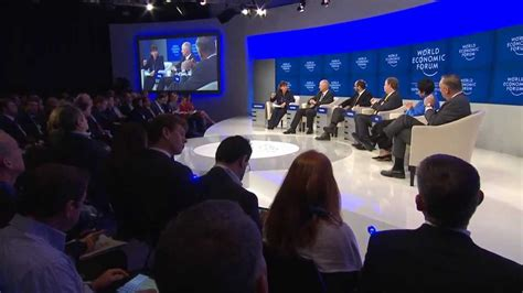 Doing Businesses The Right Way by Davos 2014 Doing Business The Right Way