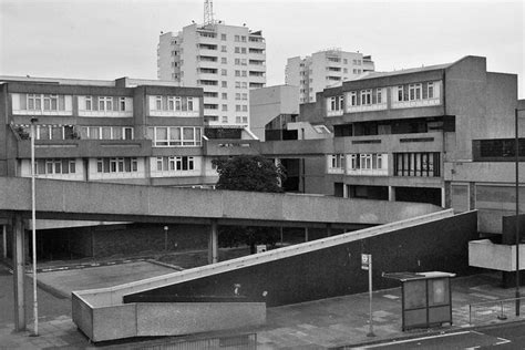 thamesmead london thamesmead south by j ck via flickr architecture