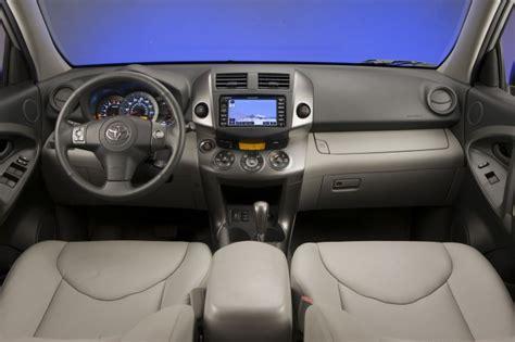 Toyota Rav4 Leather Interior 2012 Toyota Rav4 Onsurga