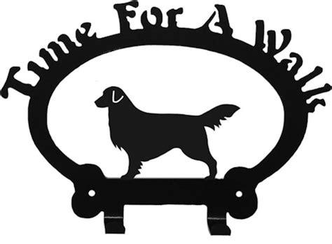 best leash for golden retriever puppy golden retriever silhouette leash rack