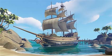 rowboat sea of thieves here s my sea of thieves wish list