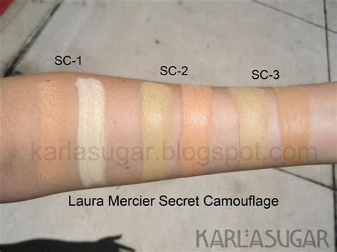 Fair N Pink Serum Spf mercier secret camouflage makeup musts