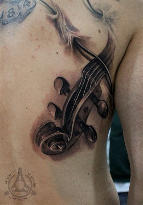 violin tattoos pinterest tattoo and piercings