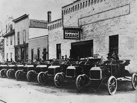 Henry Ford's influence in Minnesota   Minnesota Public