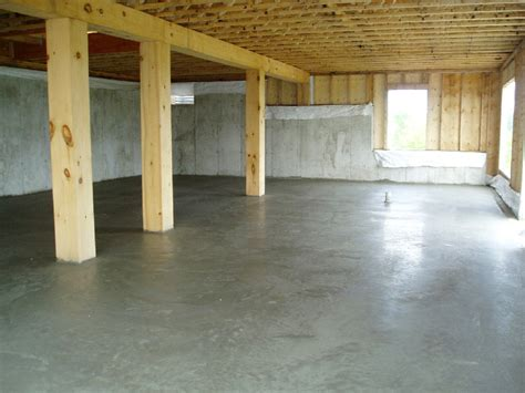 Poured Concrete Floors by Poured Concrete Floor