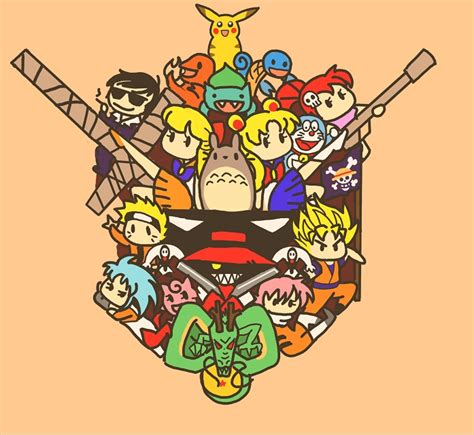 anime club gallery anime club