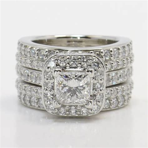 One Engagement Ring by One Of Engagement Ring With Wrap
