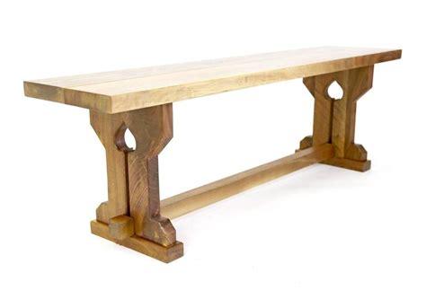 amish benches for sale shimna kootenai walnut amish shaker style mortis and tenon