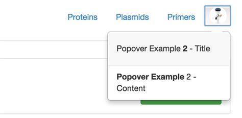 bootstrap popover custom template printable bootstrap popover custom template free