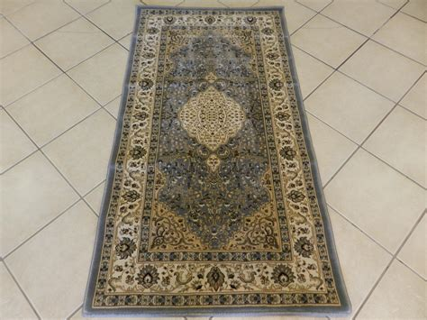 Kashan Machine Made Oriental Rugs Machine Made Rugs