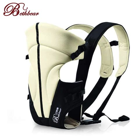 bethbear 2 24 months multifunctional front facing baby carriers infant comfortable baby sling