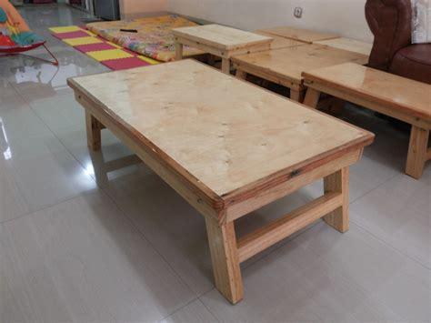Meja Kayu Lesehan Murah meja lesehan ukir berbagai macam furnitur kayu