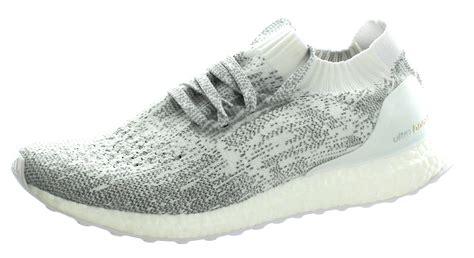 Adidas Ultraboost Uncaged Ltd Reflective White Original No Kw adidas s ultraboost uncaged ltd white