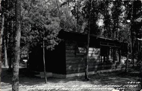 Broken Arrow Cabins by Deerskin Cabin At Broken Arrow Lodge Lac Court O Reilles Hayward Wi