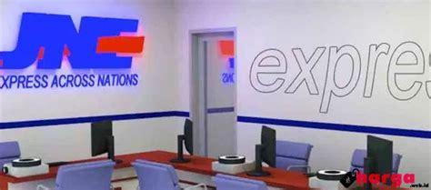 Tambah Ongkir Jne Yes Biaya jne express yes daftar harga tarif