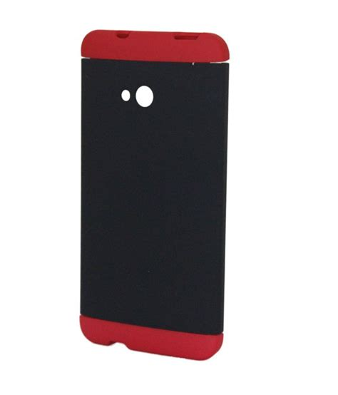 Htc One Dual 802t 802d Nillkin Hardcase jo jo dip shell back cover for htc one dual sim 802d 802t 802w black