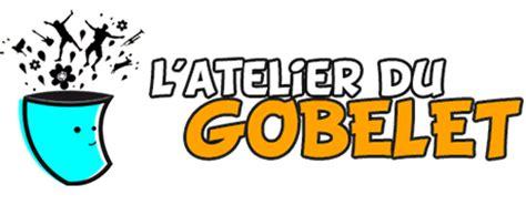 Gobelets réutilisables en plastique personnalisé et produits évènementiel : Atelier du gobelet