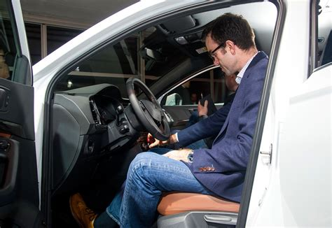 seat ateca interior seat ateca crossover prices and specs announced for