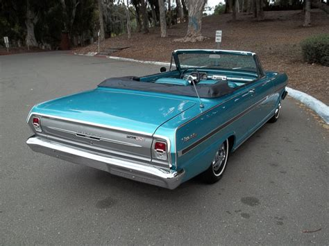 Find By Ss 1963 Chevy Ss Convertible