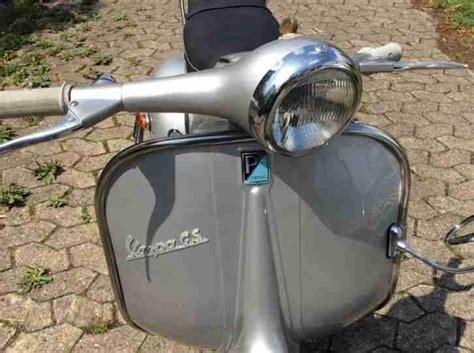 Roller Kaufen Gebraucht Günstig Augsburg by Vespa 150 Gs 3 Augsburger 1965 1 Bestes Angebot