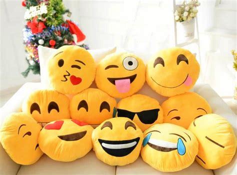 comforting emoticon comfort 19 styles soft emojis pillow smiley emoticon