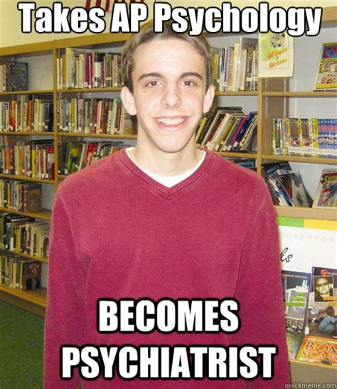 Psych Memes - 10 things people ask when you re a psychology major