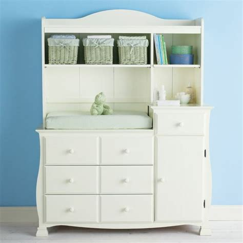 Changing Table Dresser Hutch Changing Table Babyroom Parent Room