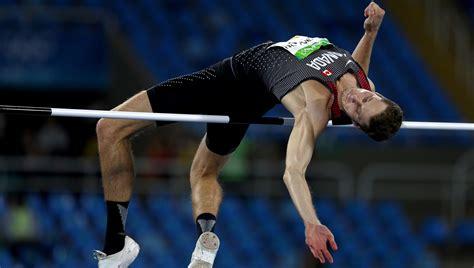 high jump olympics 2018 2020