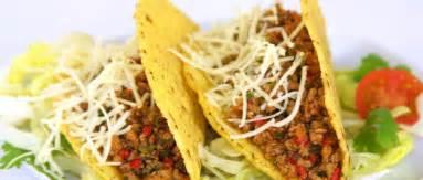 8 signes que vous n avez jamais vraiment mang 233 mexicain